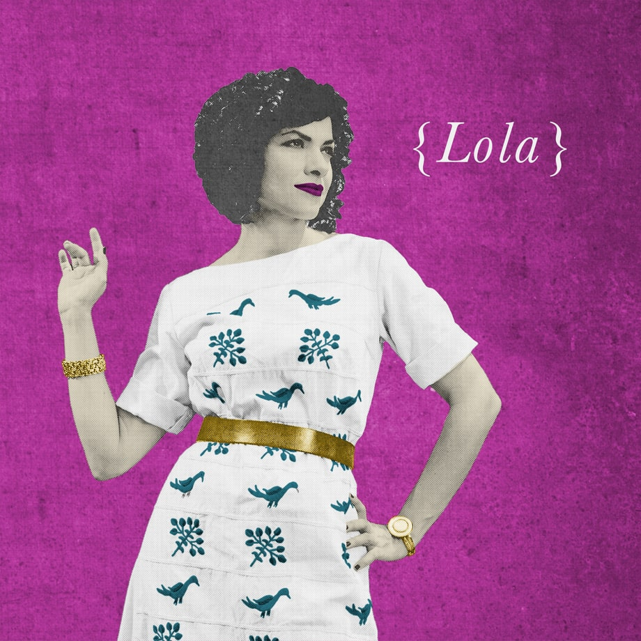 Carrie Rodriguez, 'Lola'