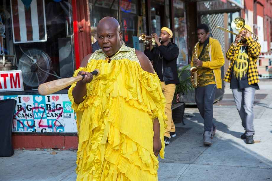 'Unbreakable Kimmy Schmidt' Returns