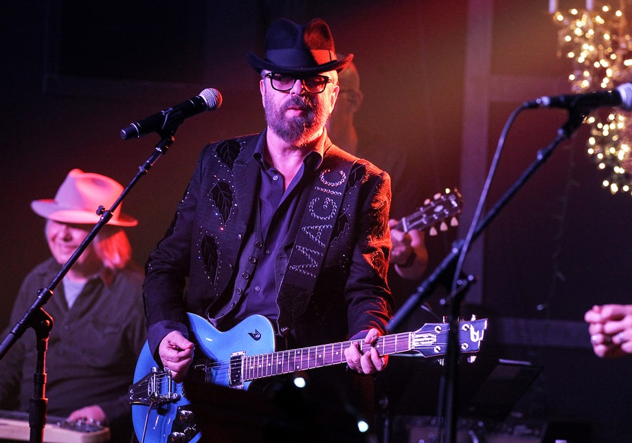 Eurythmics' Dave Stewart: 5 Songs That Influenced Me
