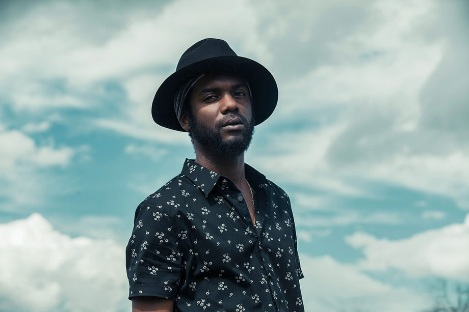 Inside Gary Clark Jr.'s Juke-Joint Couture, Touring Essentials