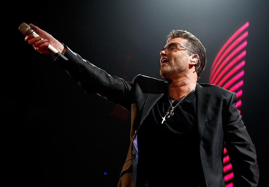Readers' Poll: 5 Best Solo George Michael Songs