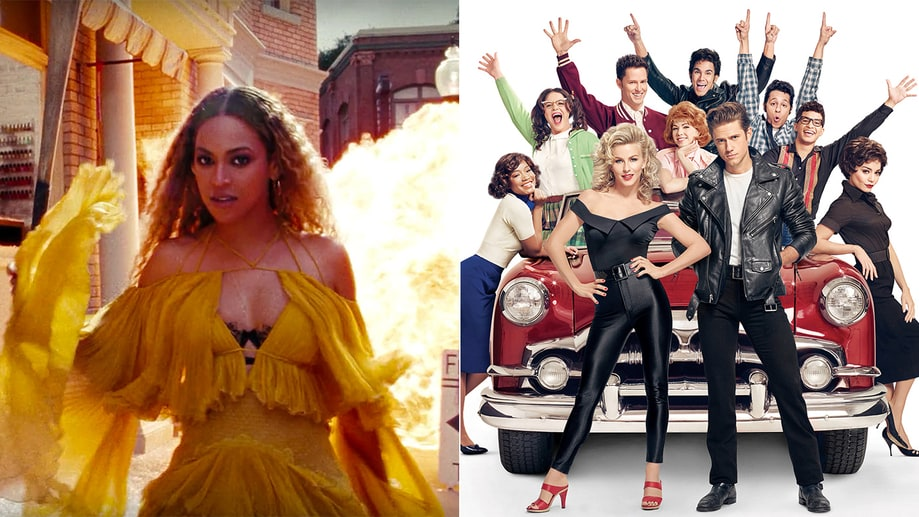Worst: 'Grease: Live' Beats Out Beyoncé's 'Lemonade'