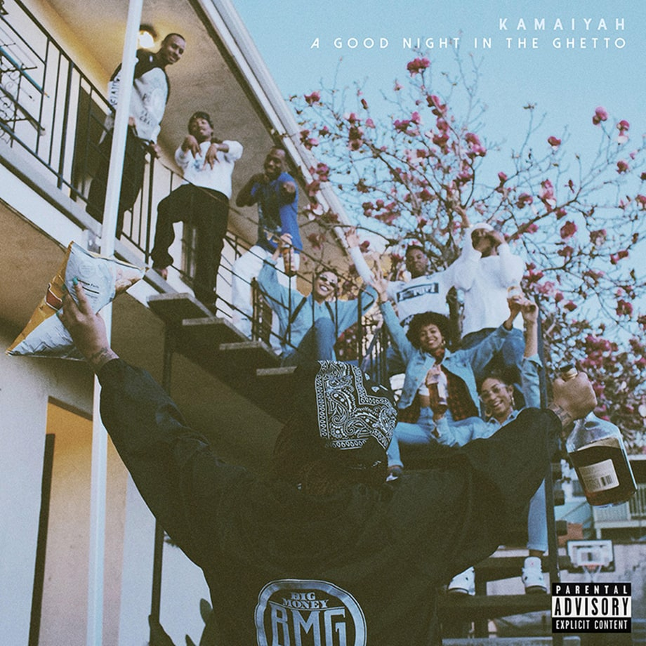 Kamaiyah, 'A Good Night in the Ghetto'