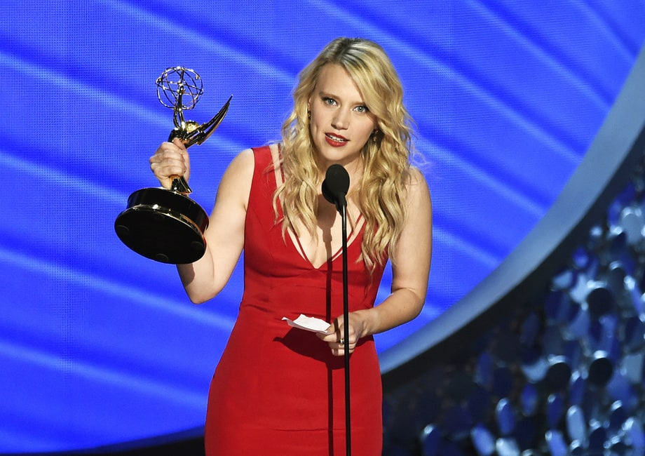 Best: Kate McKinnon Snags Her First Emmy