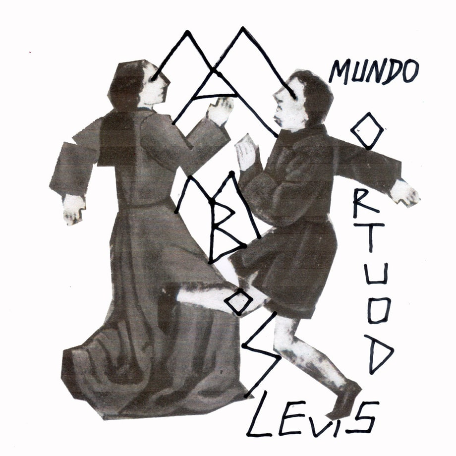 Various Artists, 'Mambos Levis D'Outro Mundo'