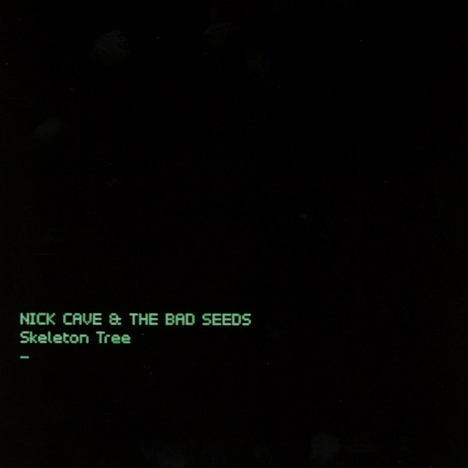 Nick Cave & the Bad Seeds, 'Skeleton Tree'