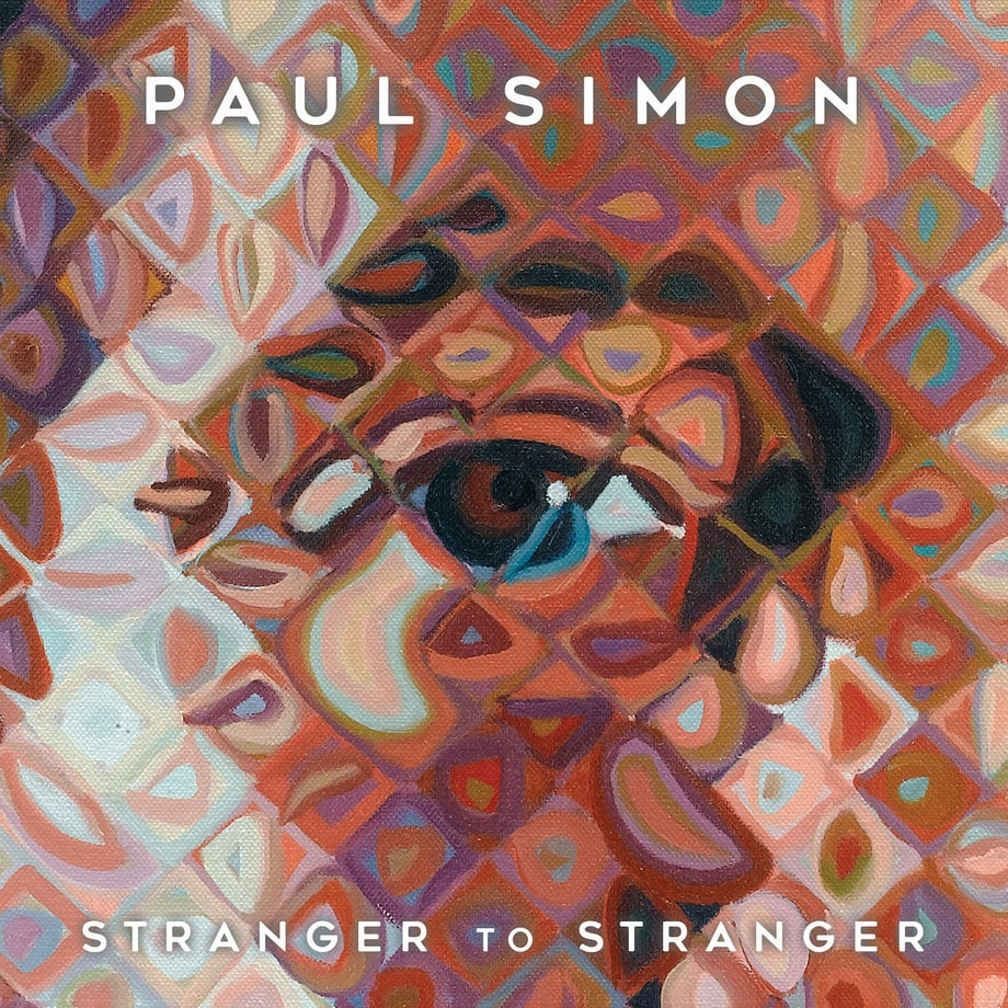 Paul Simon, 'Stranger to Stranger'
