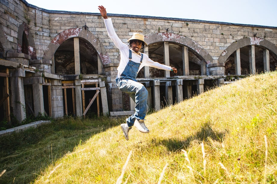 Raury Collides and Combines Genres