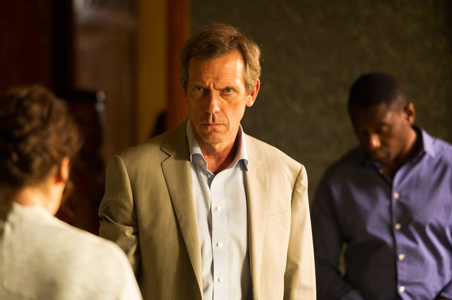 Richard Roper, 'The Night Manager'