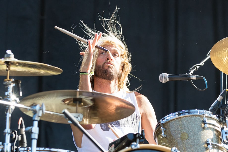 Foo Fighters' Taylor Hawkins: 5 Songs I Wish I Wrote