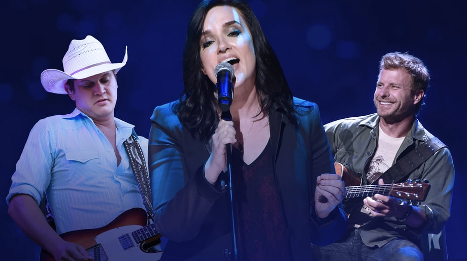 25 Best Country Songs of 2016