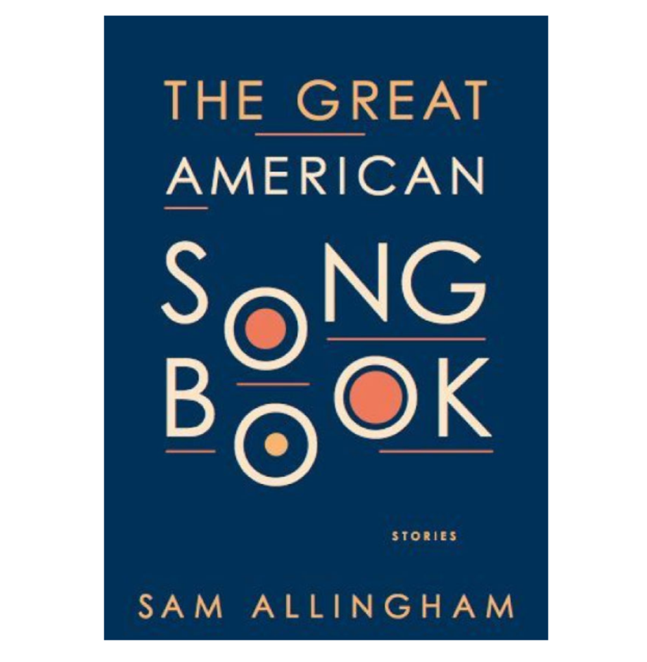 The Great American Songbook, Sam Allingham (A Strange Object)