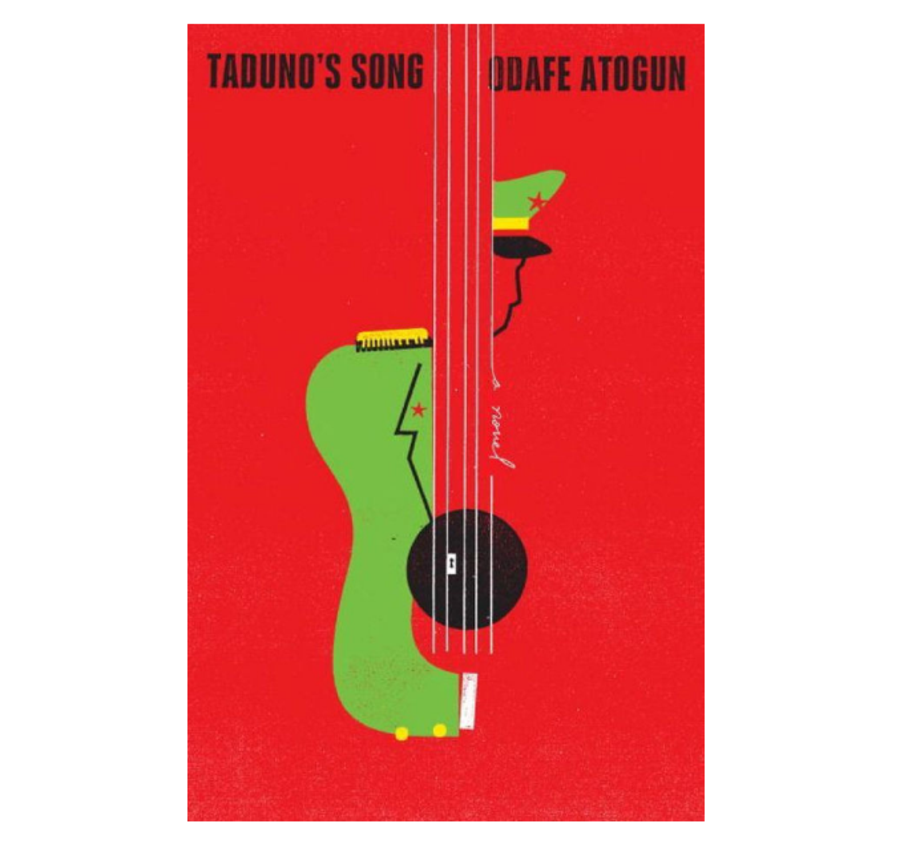 Taduno's Song, Okafe Atogun (Pantheon)