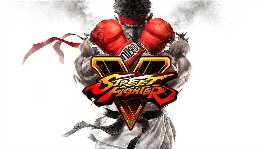 'Street Fighter V' (Capcom)