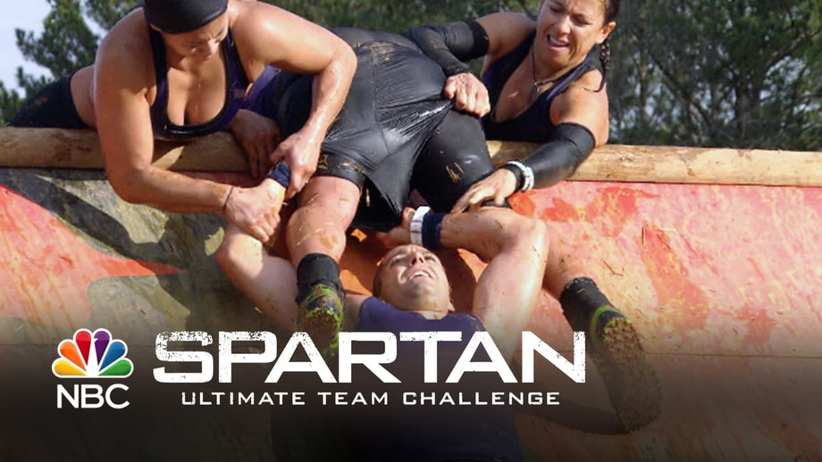 Mon 6/12: Spartan: Ultimate Team Challenge (NBC)