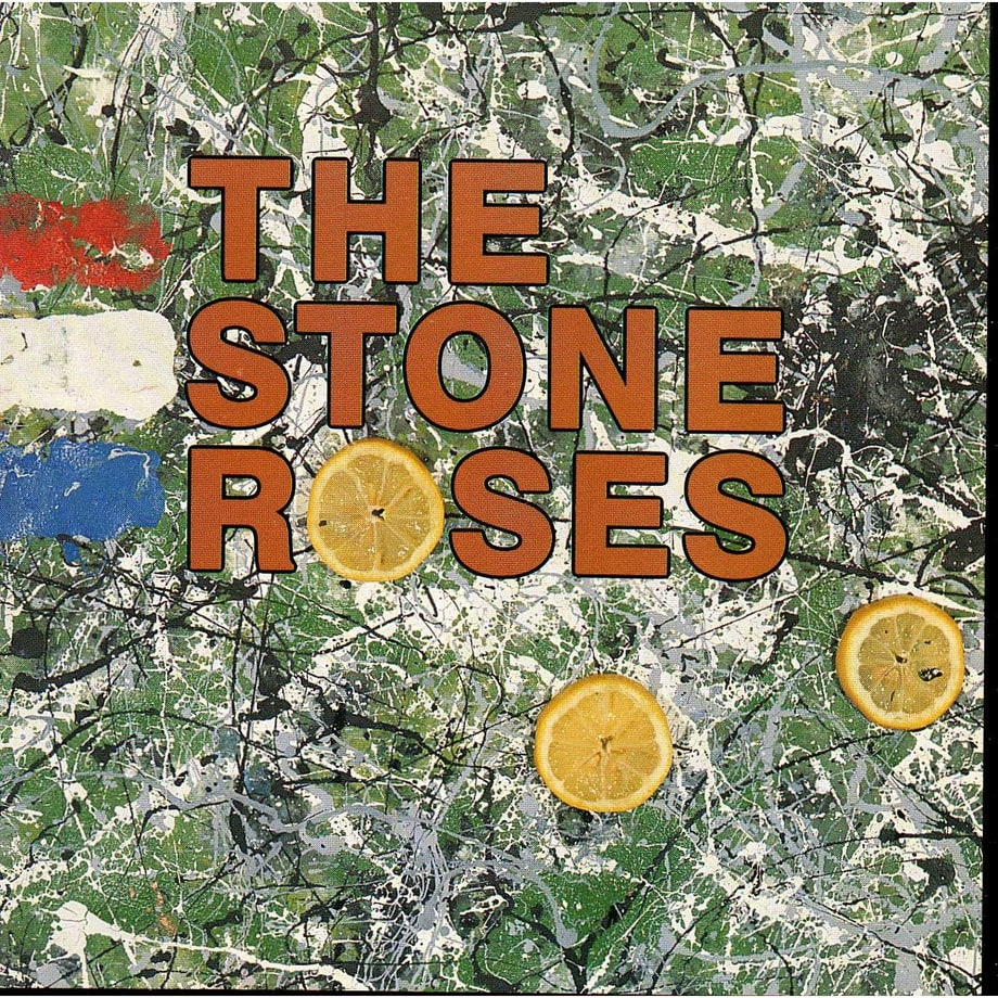 The Stone Roses, 'The Stone Roses'