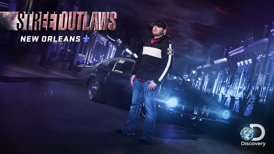 Mon 6/26: Street Outlaws: New Orleans (Discovery)