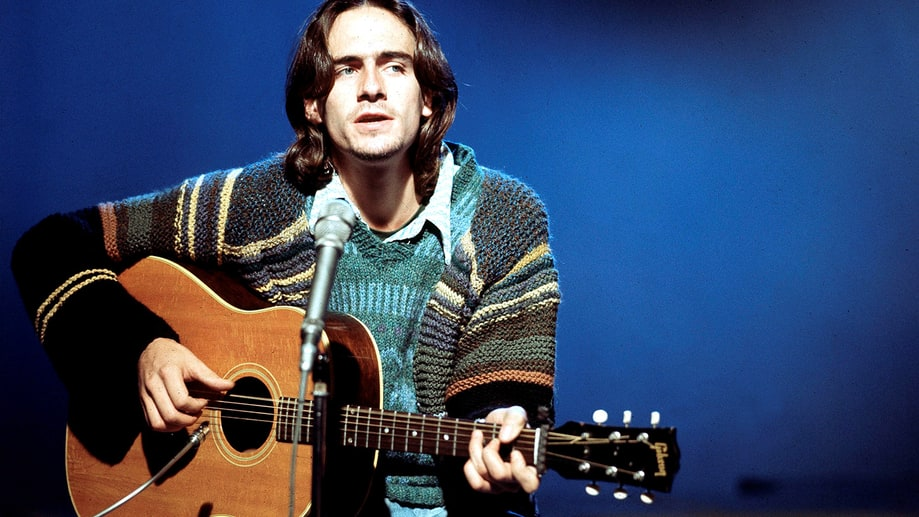 James Taylor My Life In 15 Songs Rolling Stone