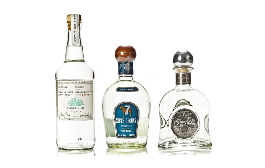 18 best tequilas in the world men 39 s journal for Which tequila is best