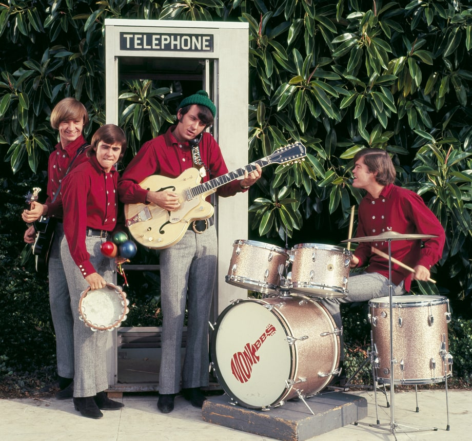 The Monkees: Our Life in 15 Songs