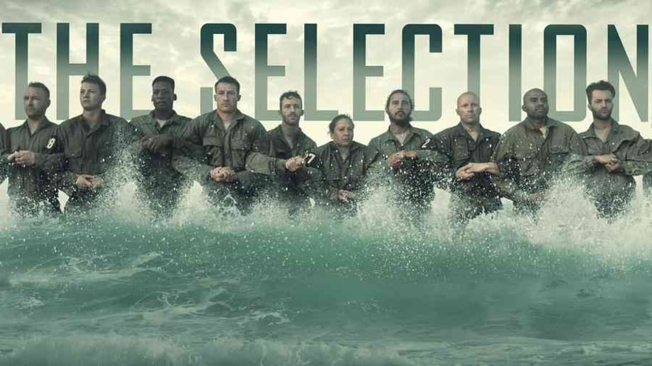 Thurs 12/8: The Selection (History)