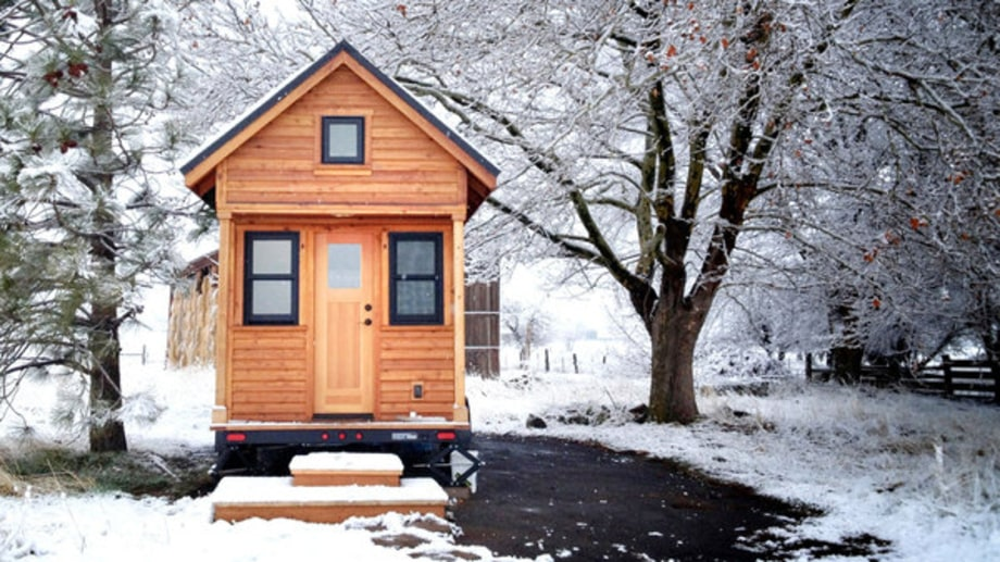 Thurs 1/19: Tiny House, Big Living (DIY Network)