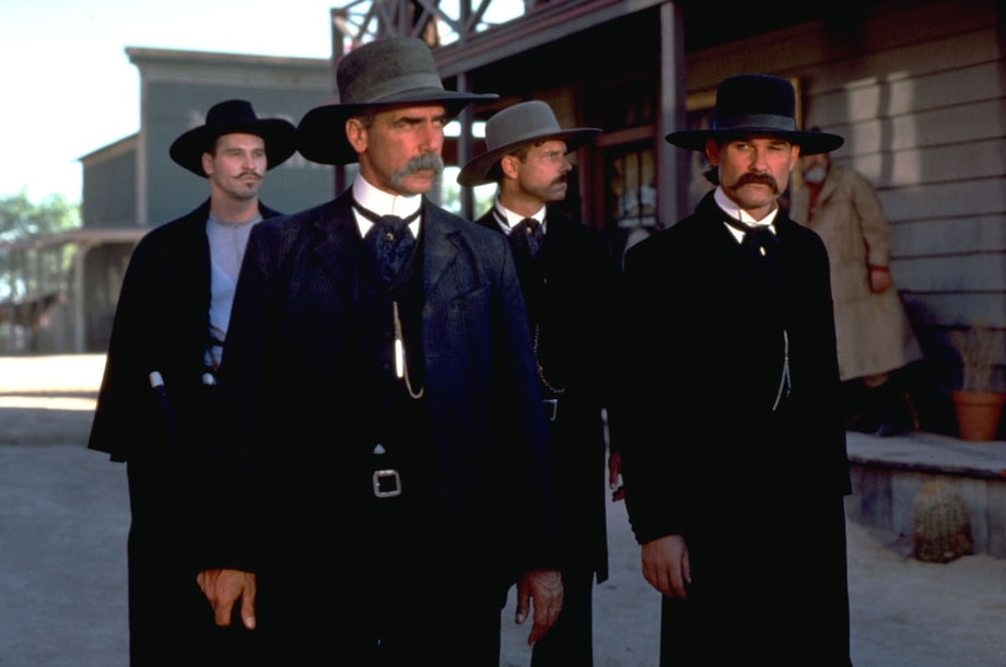 Sat 3/18: Tombstone (CMT)