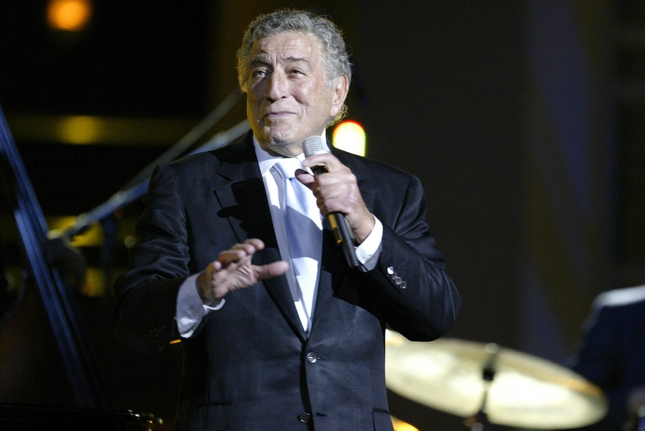 Tues 12/20: Tony Bennett Celebrates 90: The Best Is Yet to Come (NBC)