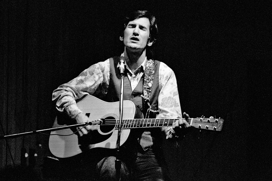how to play townes van zandt