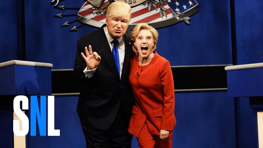Mon, 11/7: The 2016 SNL Election Special