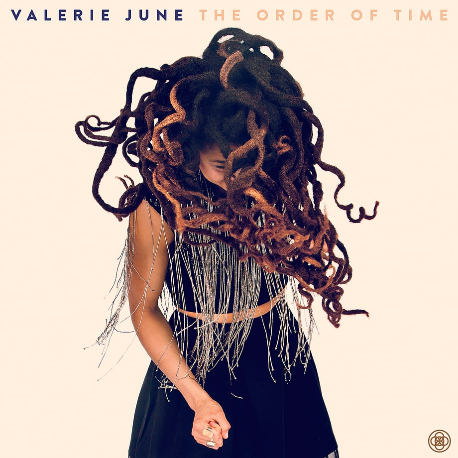 Valerie June, 'The Order of Time'