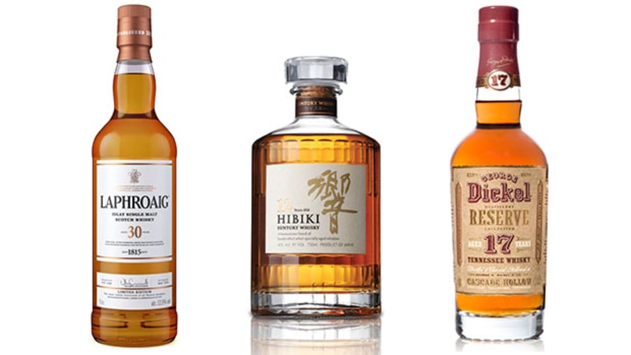 9 Whiskeys We Won't See Again After 2016
