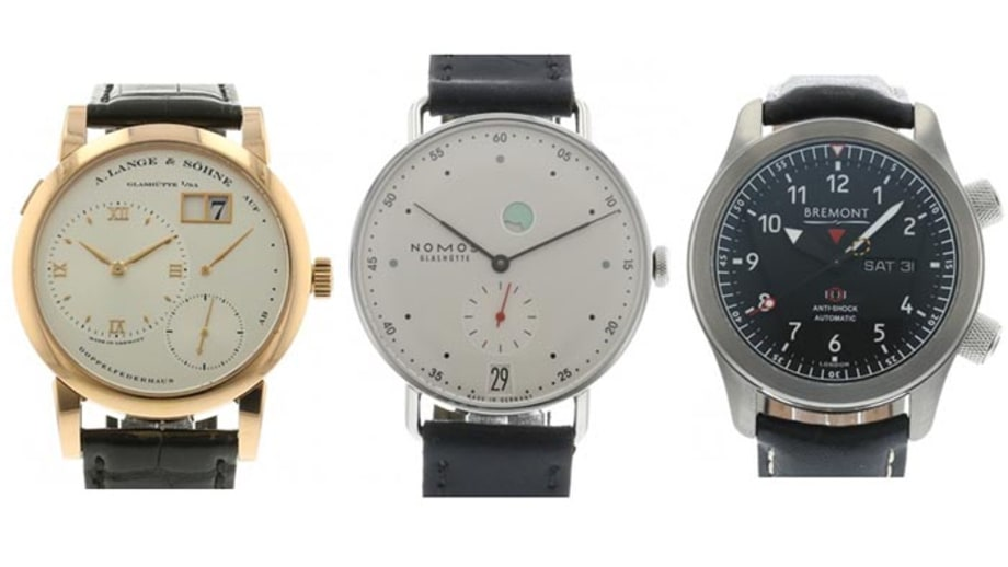 6 Luxury Watches That Stand Out in a Crowd