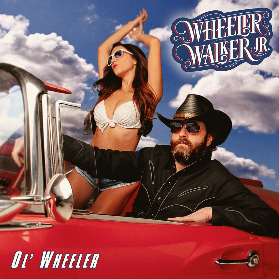 Wheeler Walker Jr., 'Ol' Wheeler'