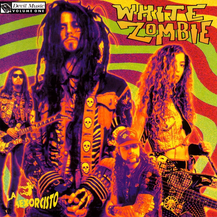 White Zombie, 'La Sexorcisto: Devil Music Volume One' (1992)