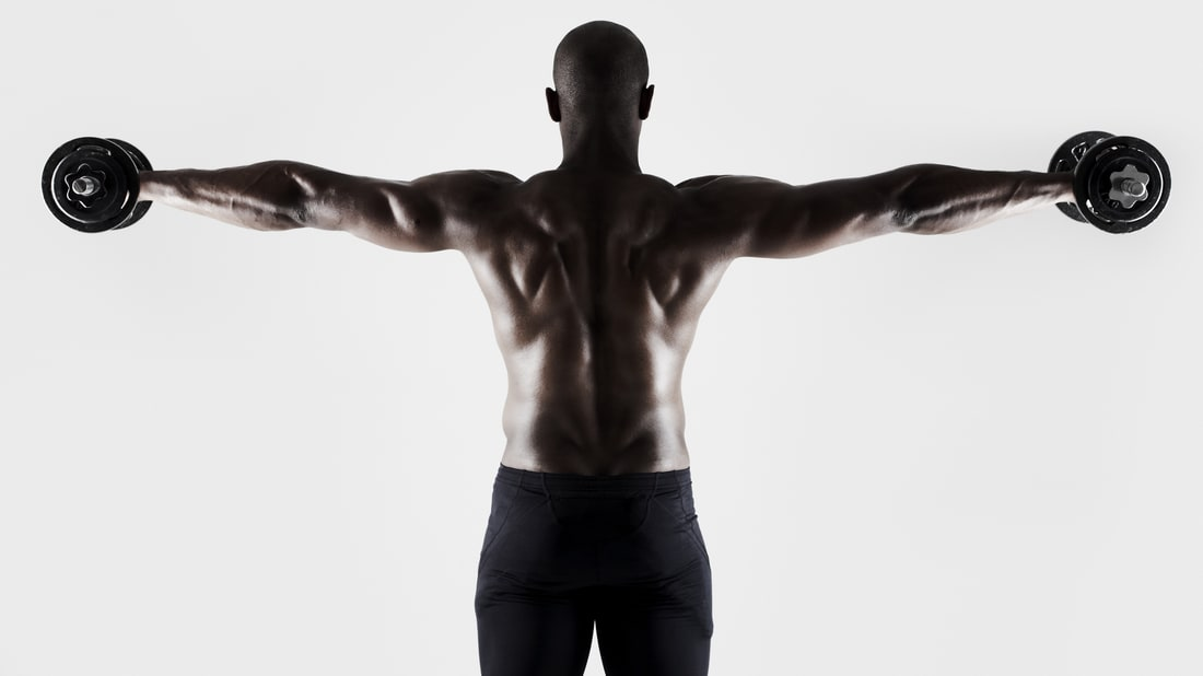 High Reps For Muscle Growth What The Science Says