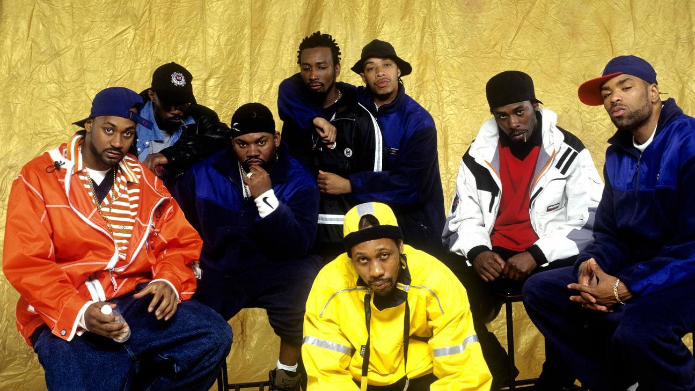 Early hip hop fashion Hip-Hop/Rap Music Genres