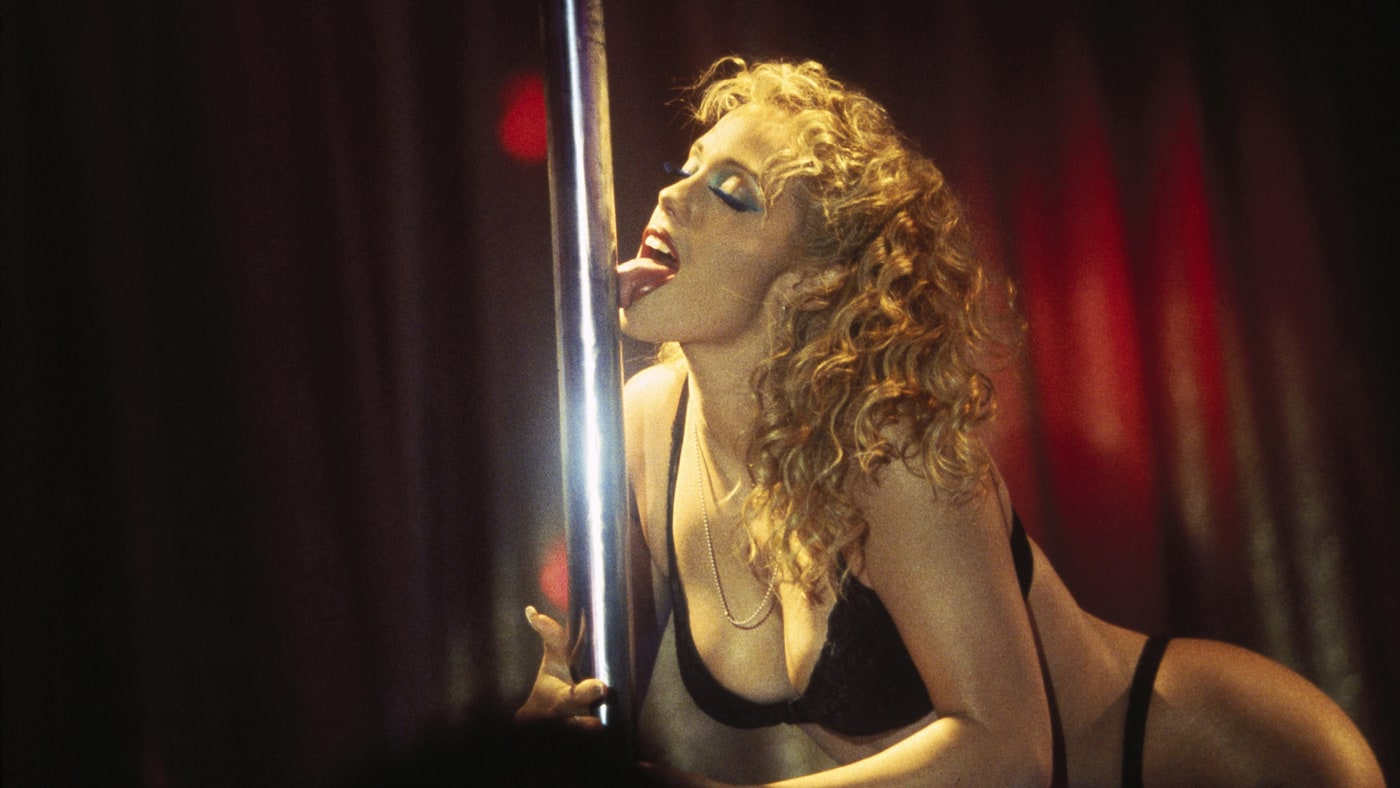 Элизабет беркли сексуалним филме 2 фотография