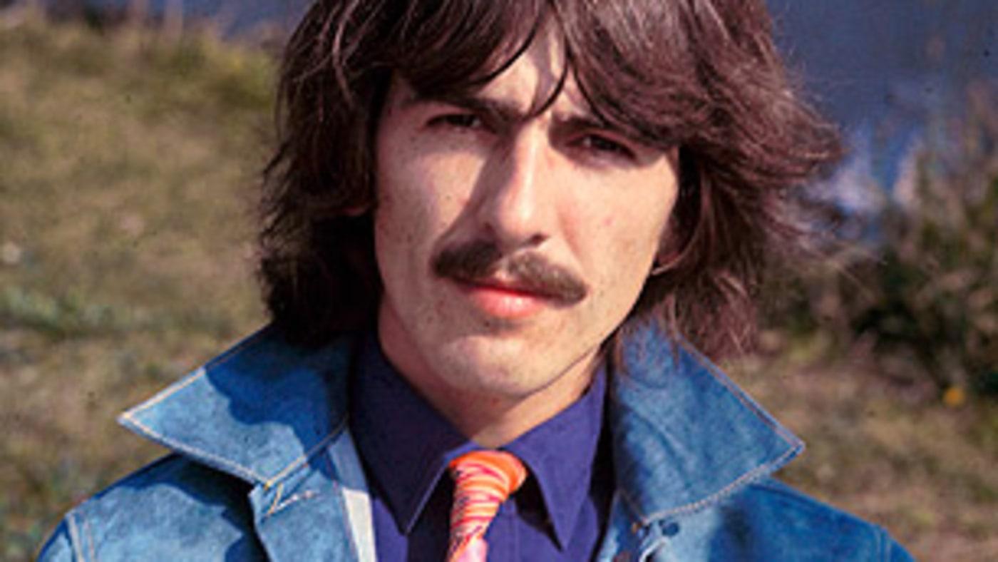 George harrison discography,paul mccartney discography,john lennon discography,george harrison documentary,george