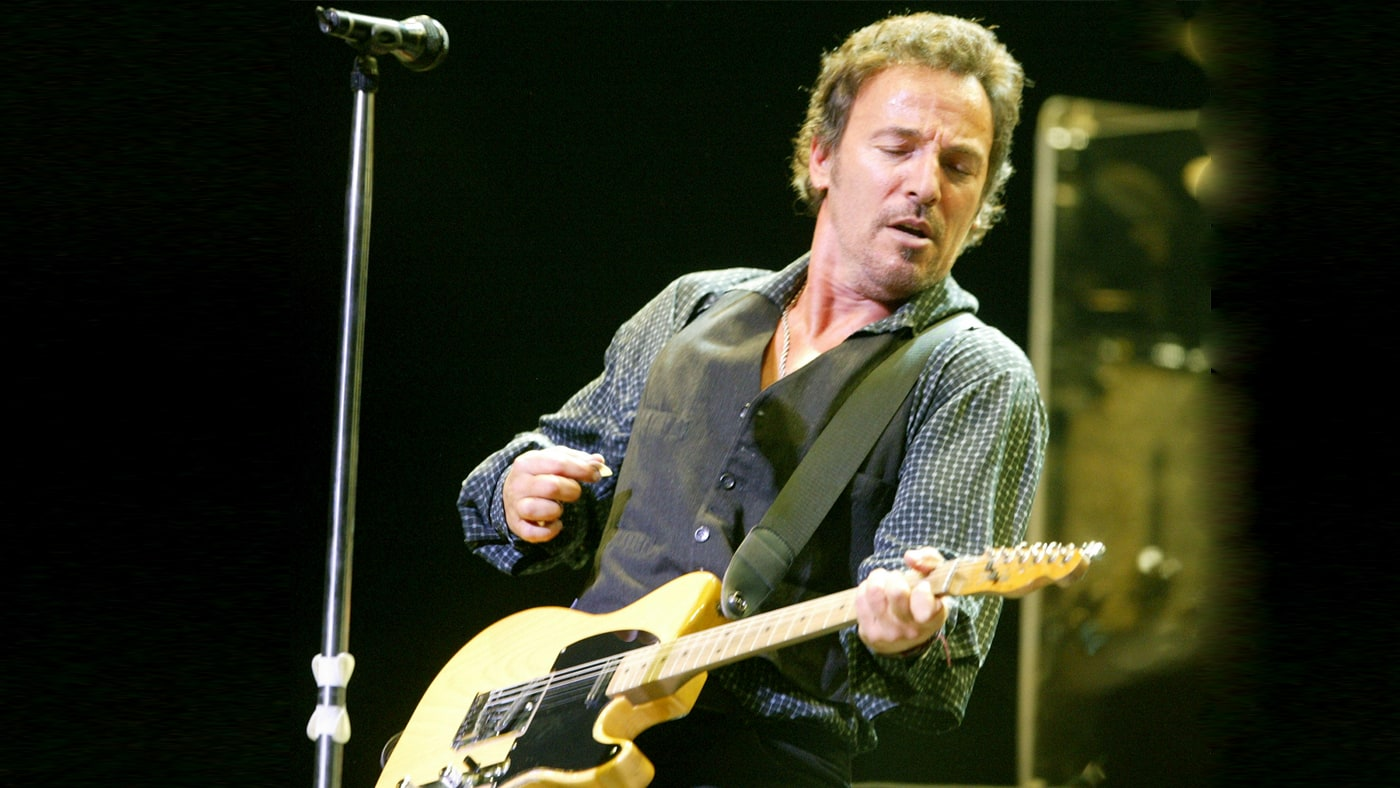 Bruce Springsteen Bruce springsteen recent photos
