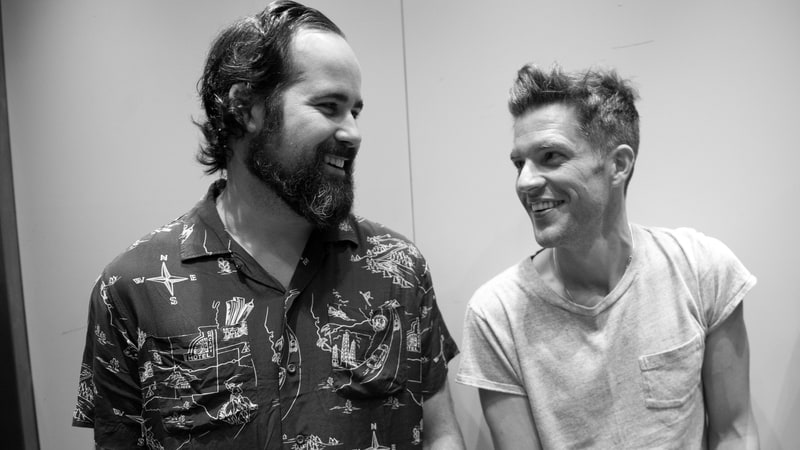 Альбом The Killers – Wonderful Wonderful: рецензия
