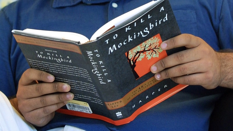 "Mississippi School District Pulls To Kill A Mockingbird For Making People ""Uncomfortable"" by CBS News"