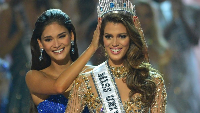 Who Won Miss Universe 2017? Miss France, Iris Mittenaere, Crowned As Winner!