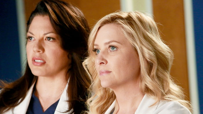 Is Another Grey's Anatomy Star Leaving?