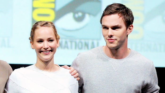 jennifer lawrence says ex nicholas hoult hated when she