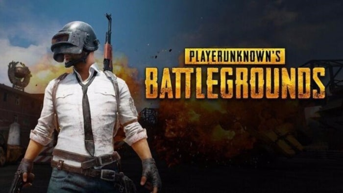 PlayerUnknown's Battlegrounds developer