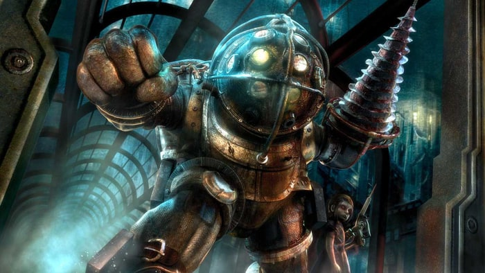 'Bioshock' Gets $200 Collector's Edition To Celebrate Its 10th Anniversary