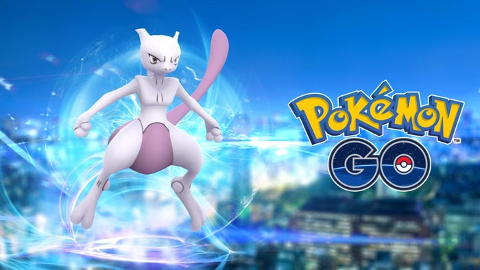 Mewtwo is coming to Pokémon GO, and it's bringing a few friends