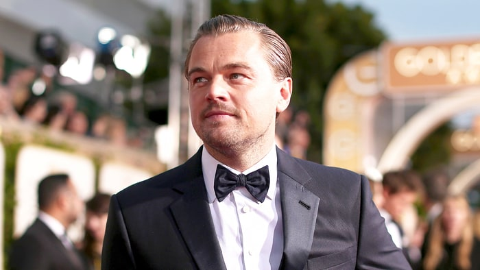 Leonardo DiCaprio's Golden Globes 2016 Night Out: Why It ...
