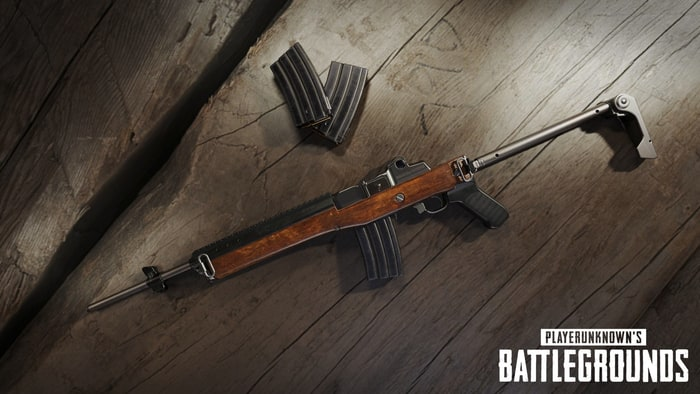 PlayerUnknown's Battlegrounds Hits 1 Million Concurrent Players